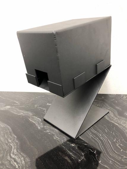 Kartonsaft Ständer