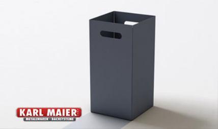 Papierkorb KM-PK-1